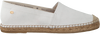 Witte FRED DE LA BRETONIERE Espadrilles 152010079  - small