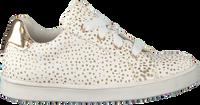 Witte TON & TON Lage sneakers OM120140  - medium