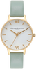 Groene OLIVIA BURTON Horloge MIDI DIAL - small