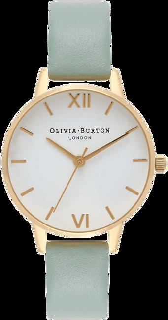 Groene OLIVIA BURTON Horloge MIDI DIAL - large