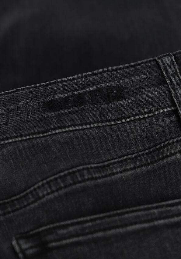 Grijze GESTUZ Flared jeans EMILINDA GZ JEANS - larger