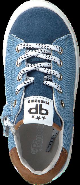 Blauwe PINOCCHIO Sneakers P1857 - large