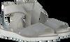 Zilveren GABOR Sandalen 572  - small