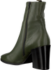 Groene OMODA Enkellaarsjes AF 276 - small