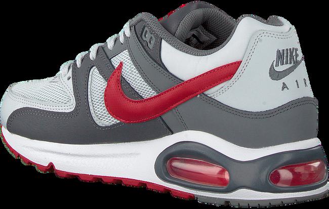 Grijze NIKE Sneakers NIKE AIR MAX COMMAND MEN Omoda.nl