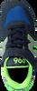 Blauwe NEW BALANCE Sneakers YV996 M  - small