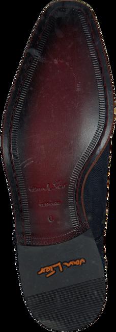 Blauwe VAN LIER Nette schoenen 6032 - large