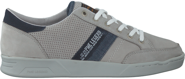 Grijze PME Sneakers STEALTH  - large