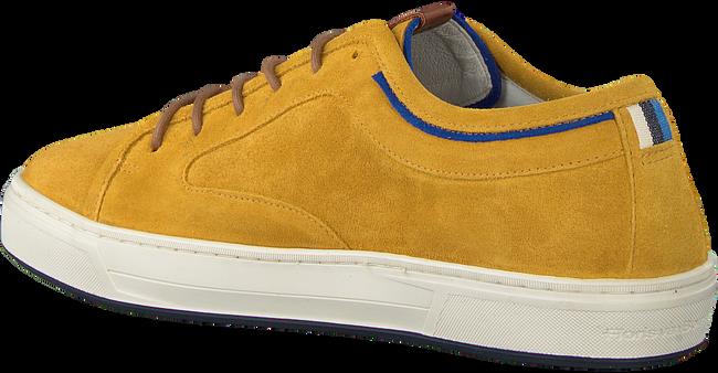 Gele FLORIS VAN BOMMEL Sneakers 13466  - large