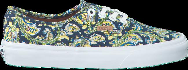 Multi VANS Sneakers AUTHENTIC WMN - large