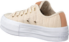 Beige CONVERSE Sneakers CHUCK TAYLOR ALL STAR LIFT - small