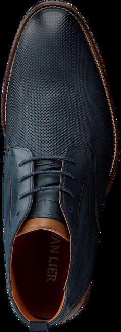 Blauwe VAN LIER Nette schoenen 1959221  - large