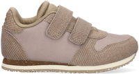 Beige WODEN Lage sneakers SANDRA PEARL NYLON  - medium