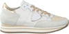Witte PHILIPPE MODEL Sneakers TROPEZ HIGHER  - small