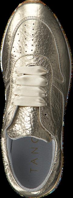 Gouden TANGO Sneakers MARIKE 2  - large
