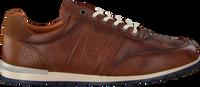 Cognac VAN LIER Sneakers 2015702  - medium