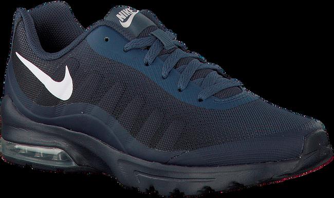 Blauwe NIKE Sneakers AIR MAX INVIGOR MEN  - large