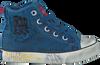 Blauwe REPLAY Sneakers KING GEORGE  - small