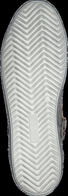 beige DEVELAB Sneakers 41182  - large