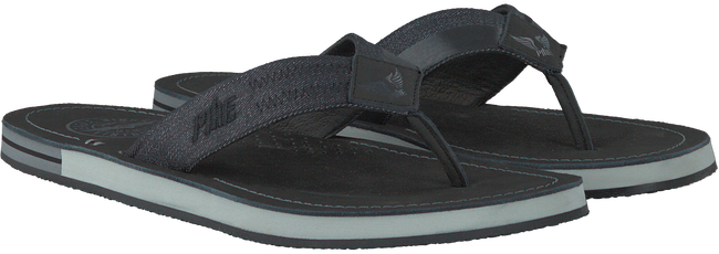 Zwarte PME Slippers HUNTER  - large