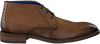 Cognac BRAEND Nette schoenen 24585  - small