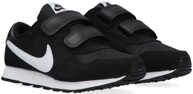 Zwarte NIKE Lage sneakers MD VALIANT (PS)  - large