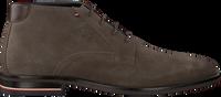 Taupe TOMMY HILFIGER Nette schoenen SIGNATURE HILFIGER BOOT  - medium