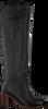 Zwarte SHABBIES Lange laarzen 193020038  - small