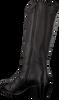 Zwarte ROBERTO D'ANGELO Cowboylaarzen KOKO  - small