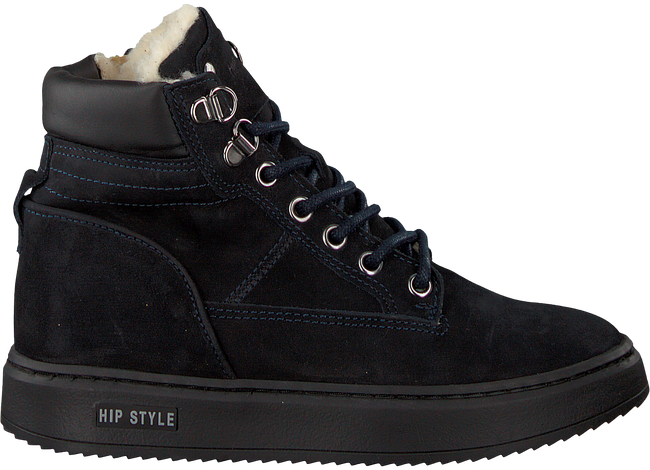 Blauwe HIP Sneakers H2586 - large