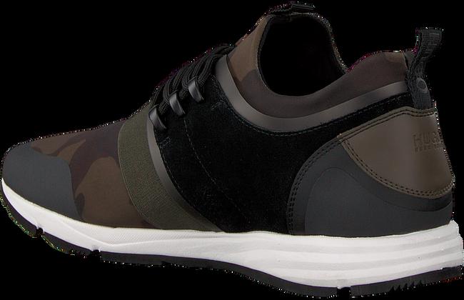 Groene HUGO Sneakers HYBRID RUNN NEOCAM - large