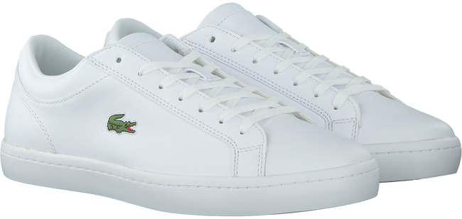 LACOSTE SNEAKERS STRAIGHTSET BL1 - large