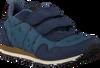 Blauwe WODEN WONDER Sneakers NOA ARROW KIDS - small