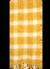 Gele BECKSONDERGAARD Sjaal ISOBELL SCARF  - small