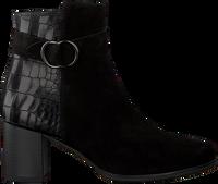 Zwarte GABOR Enkellaarsjes 934  - medium