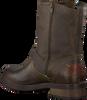 Groene BRUNOTTI Biker boots MARCIANA MID  - small