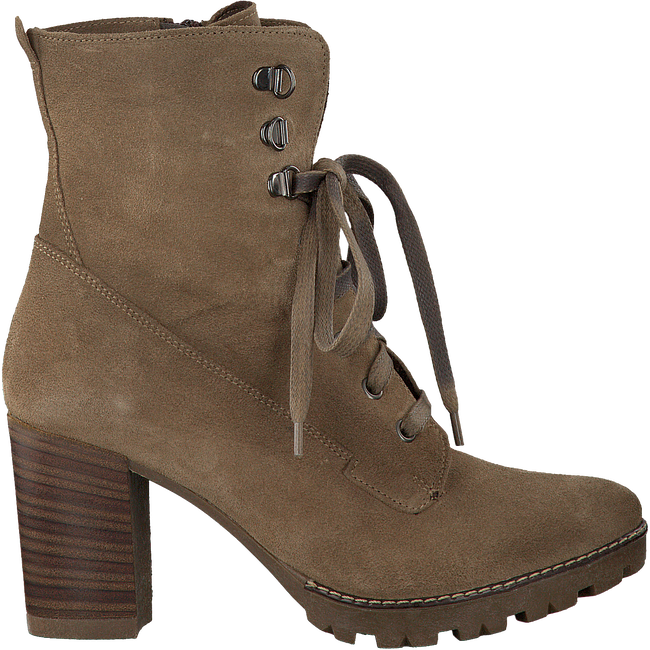 Taupe OMODA Veterboots 172201  - large