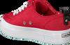Rode CALVIN KLEIN Sneakers ZOLAH - small