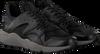 Zwarte ICEBERG Sneakers GIU1053 - small