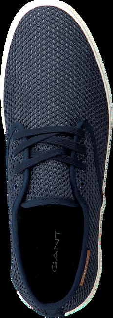 Blauwe GANT Sneakers VIKTOR - large