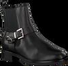 Zwarte OMODA Chelsea Boots 47115 PL - small