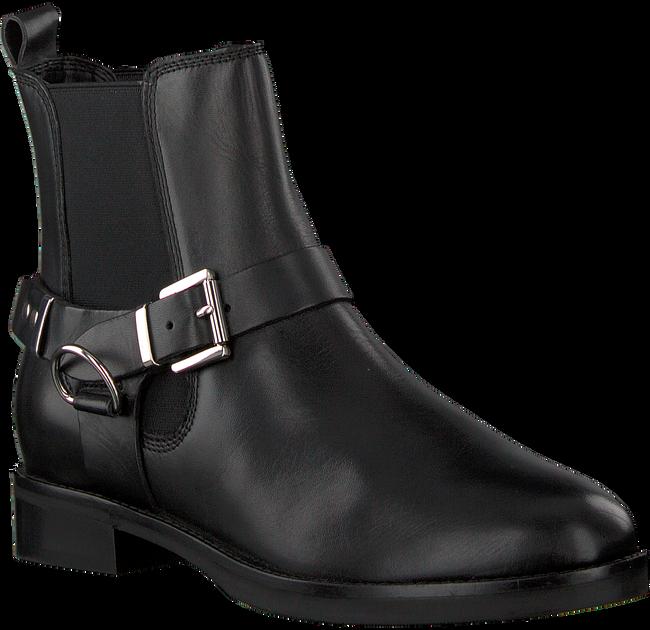 Zwarte OMODA Chelsea Boots 47115 PL - large