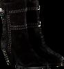 Zwarte JANET & JANET Enkellaarsjes 42310 - small