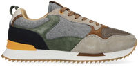 Grijze THE HOFF BRAND Lage sneakers MANCHESTER  - medium