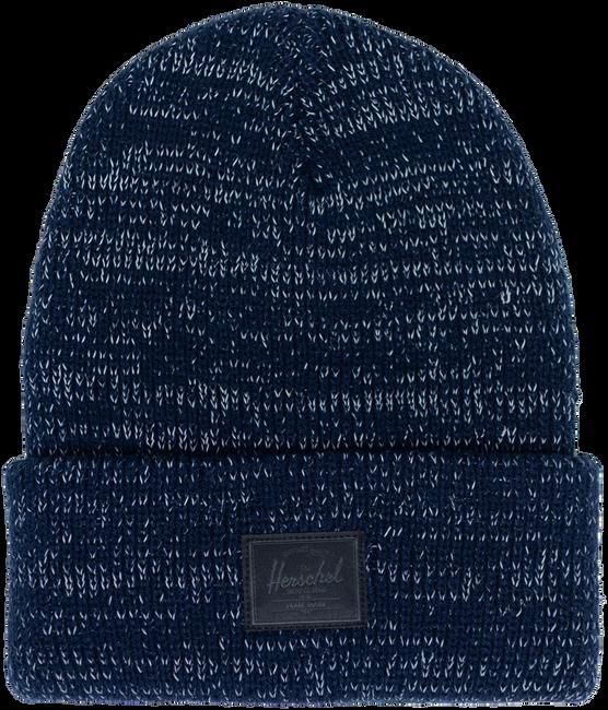 Blauwe HERSCHEL Muts ABBOTT REFLECTIVE  - large