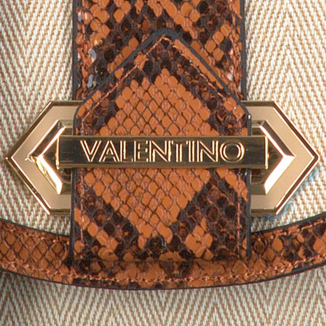 Bruine VALENTINO BAGS Schoudertas GIGANTE SATCHEL - large