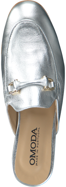 Zilveren OMODA Loafers 6855  - large
