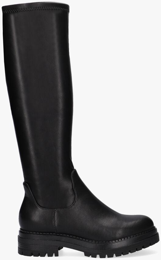 Zwarte OMODA Hoge laarzen C0358  - larger