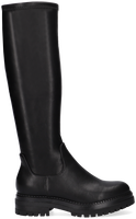 Zwarte OMODA Hoge laarzen C0358  - medium