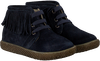 Blauwe FALCOTTO Veterboots SEASELL - small